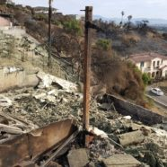Rebuilding Resilience after Thomas Fire and Mudslide